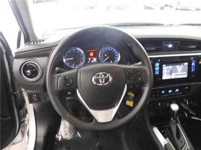 2017 Toyota Corolla LE (Stk: S1607) in Calgary - Image 14 of 26