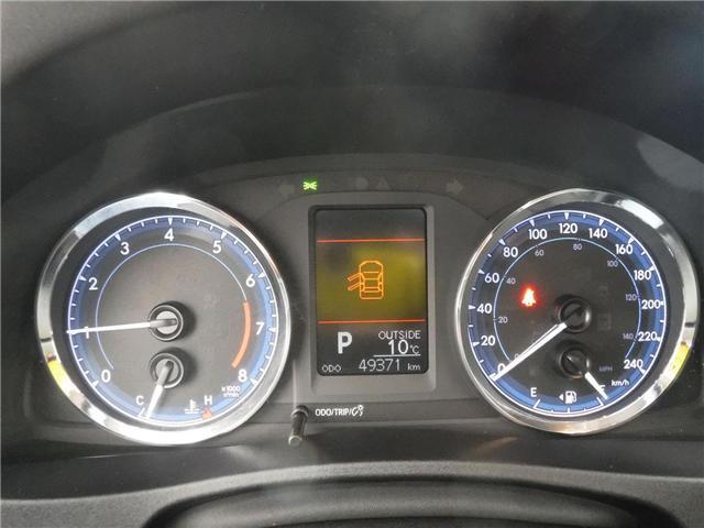 2017 Toyota Corolla LE (Stk: S1607) in Calgary - Image 15 of 26
