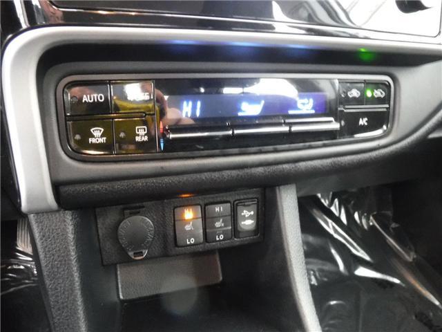 2017 Toyota Corolla LE (Stk: S1607) in Calgary - Image 18 of 26