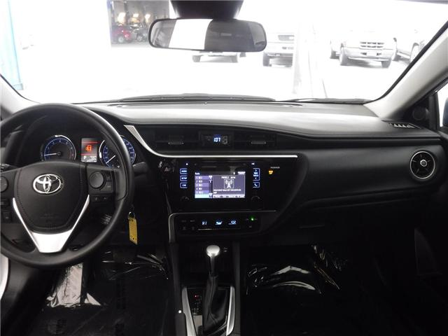 2017 Toyota Corolla LE (Stk: S1607) in Calgary - Image 21 of 26