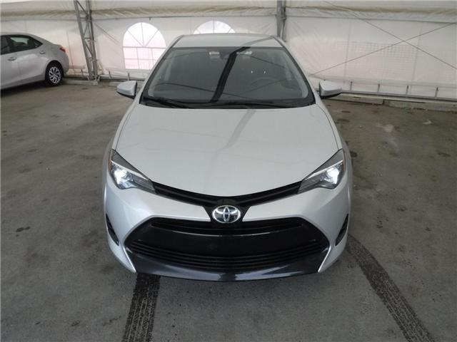 2017 Toyota Corolla LE (Stk: S1606) in Calgary - Image 2 of 26