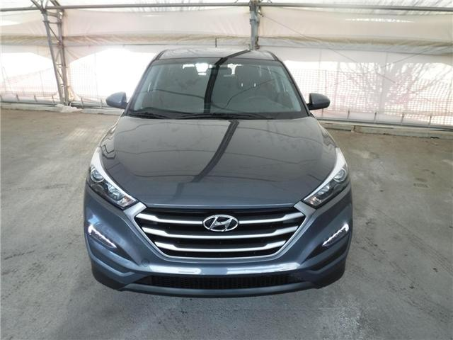 2018 Hyundai Tucson Base 2.0L (Stk: S1629) in Calgary - Image 2 of 26