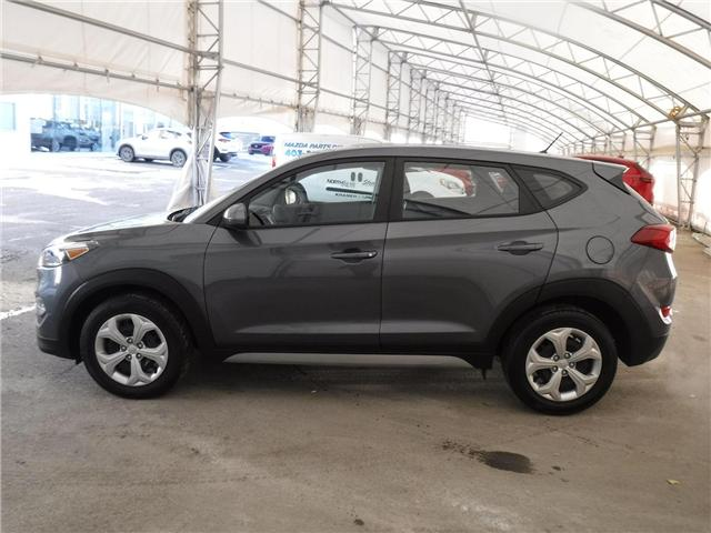 2018 Hyundai Tucson Base 2.0L (Stk: S1629) in Calgary - Image 9 of 26