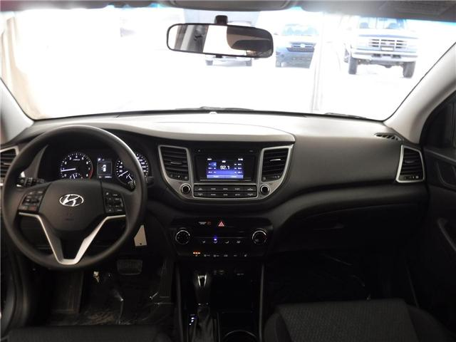2018 Hyundai Tucson Base 2.0L (Stk: S1629) in Calgary - Image 21 of 26