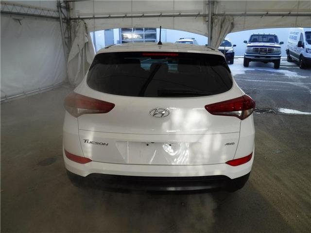 2018 Hyundai Tucson Base 2.0L (Stk: S1628) in Calgary - Image 7 of 26
