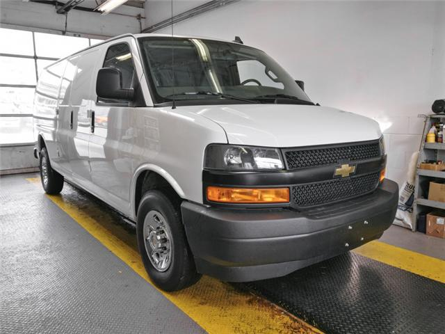 2018 Chevrolet Express 2500 Work Van (Stk: 9-5980-0) in Burnaby - Image 2 of 24
