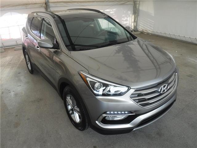 2018 Hyundai Santa Fe Sport 2.4 SE (Stk: S1616) in Calgary - Image 3 of 28
