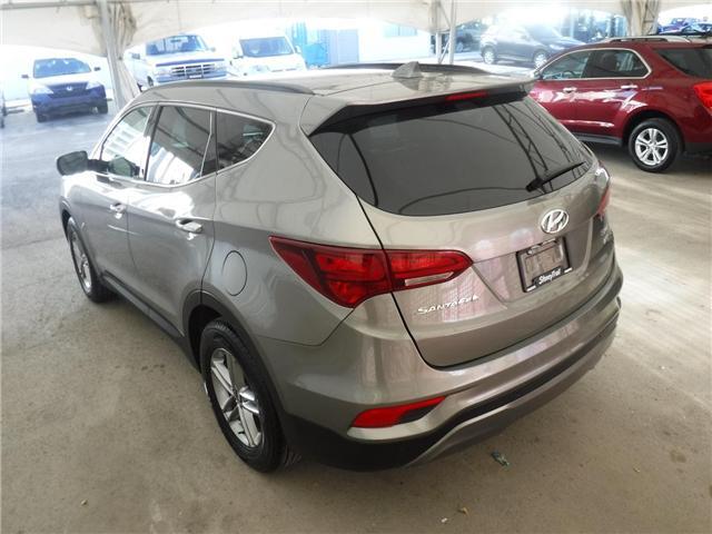 2018 Hyundai Santa Fe Sport 2.4 SE (Stk: S1616) in Calgary - Image 8 of 28