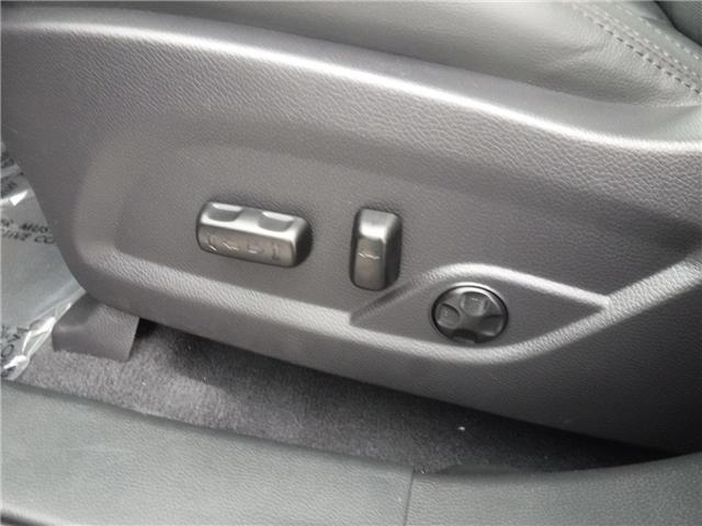 2018 Hyundai Santa Fe Sport 2.4 SE (Stk: S1616) in Calgary - Image 11 of 28