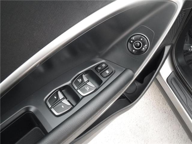 2018 Hyundai Santa Fe Sport 2.4 SE (Stk: S1616) in Calgary - Image 12 of 28