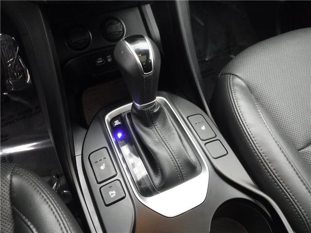 2018 Hyundai Santa Fe Sport 2.4 SE (Stk: S1616) in Calgary - Image 19 of 28