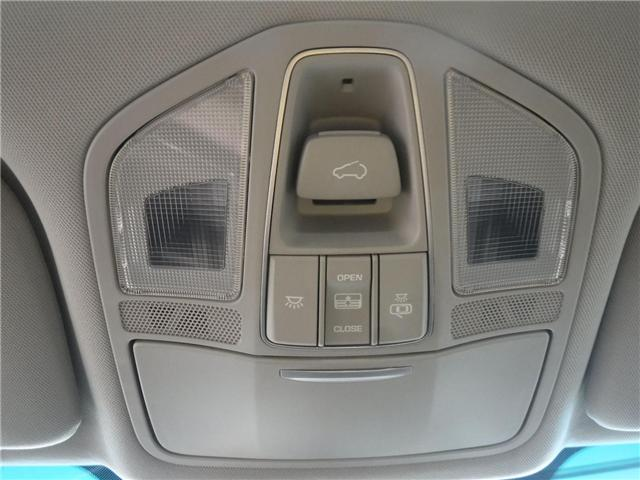 2018 Hyundai Santa Fe Sport 2.4 SE (Stk: S1616) in Calgary - Image 20 of 28