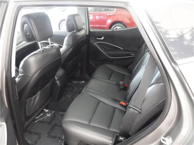 2018 Hyundai Santa Fe Sport 2.4 SE (Stk: S1616) in Calgary - Image 23 of 28