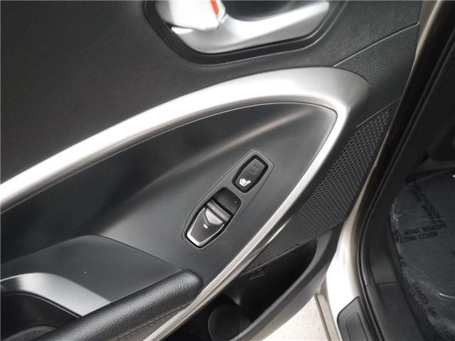 2018 Hyundai Santa Fe Sport 2.4 SE (Stk: S1616) in Calgary - Image 24 of 28