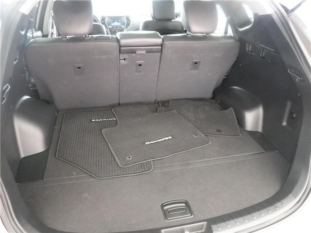 2018 Hyundai Santa Fe Sport 2.4 SE (Stk: S1616) in Calgary - Image 25 of 28