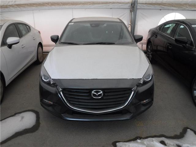 2018 Mazda Mazda3  (Stk: M1728) in Calgary - Image 1 of 1