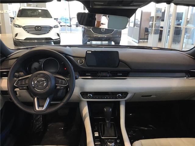 2018 Mazda MAZDA6 Signature (Stk: M1721) in Calgary - Image 7 of 10