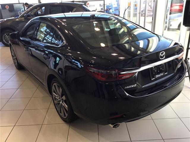2018 Mazda MAZDA6 GT (Stk: M1611) in Calgary - Image 2 of 5