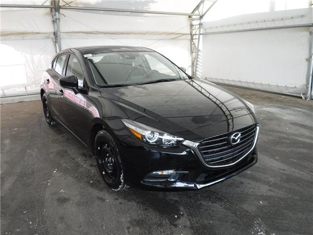 2018 Mazda Mazda3 GX (Stk: M1851) in Calgary - Image 1 of 5