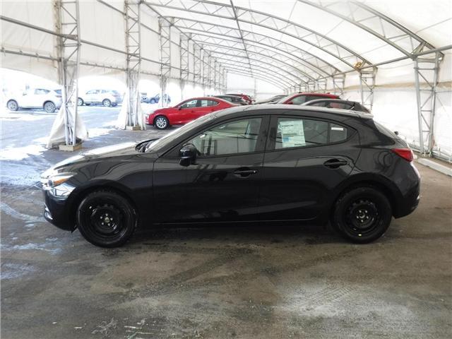 2018 Mazda Mazda3 GX (Stk: M1851) in Calgary - Image 3 of 5
