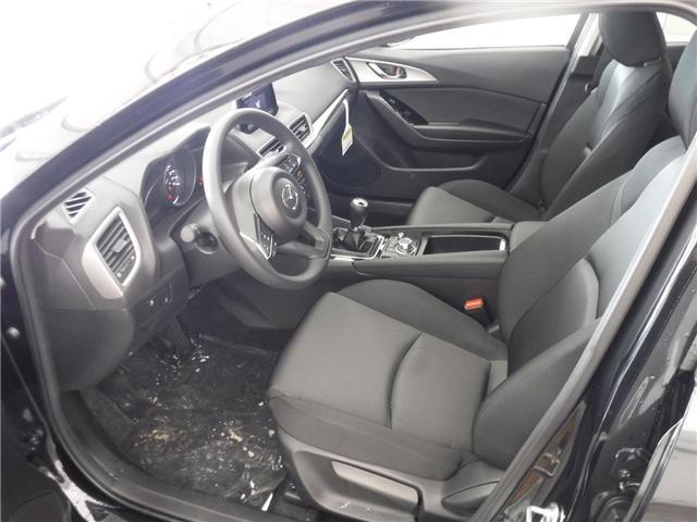 2018 Mazda Mazda3 GX (Stk: M1851) in Calgary - Image 4 of 5