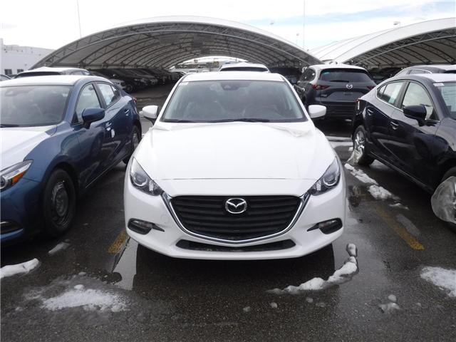 2018 Mazda Mazda3 GS (Stk: M1857) in Calgary - Image 1 of 1