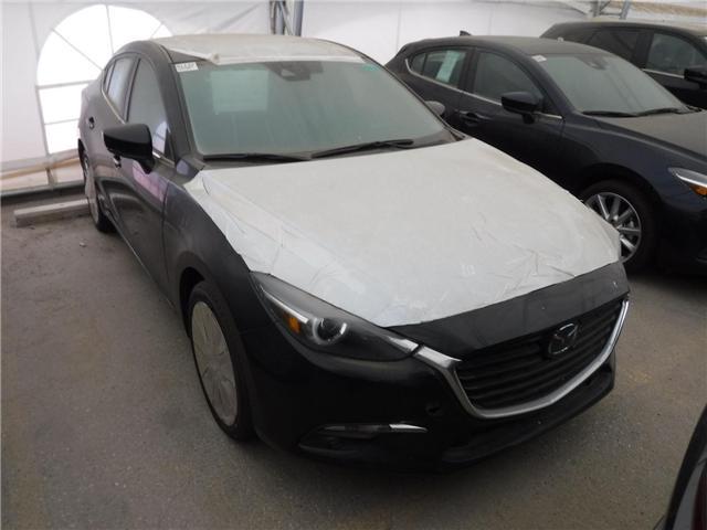 2018 Mazda Mazda3 GT (Stk: M1132) in Calgary - Image 1 of 1