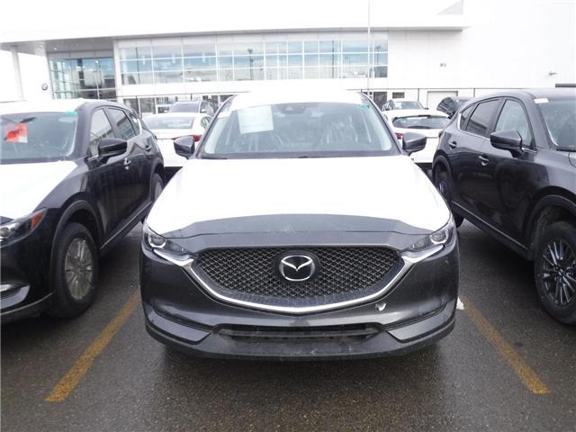 2018 Mazda CX-5 GX (Stk: M1506) in Calgary - Image 1 of 1
