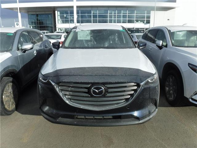 2019 Mazda CX-9 GS-L (Stk: M1951) in Calgary - Image 1 of 1