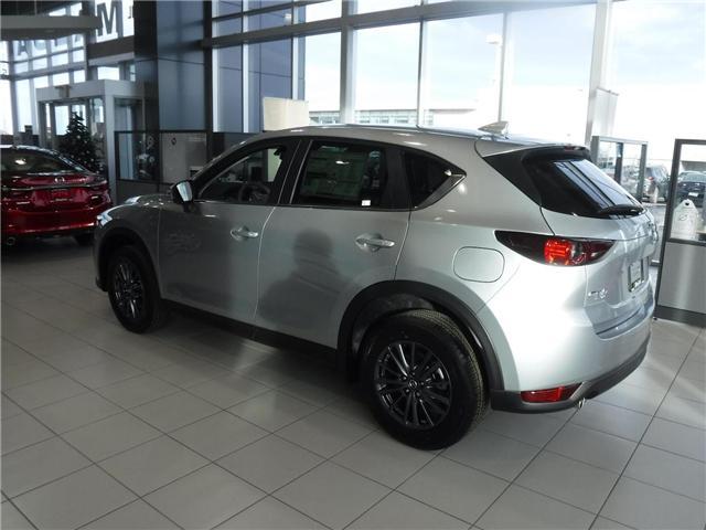 2019 Mazda CX-5 GS (Stk: M1938) in Calgary - Image 3 of 5
