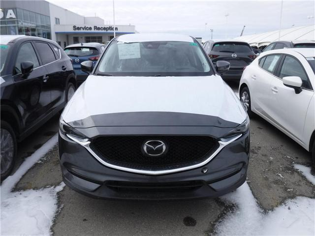 2019 Mazda CX-5 GT w/Turbo (Stk: M1988) in Calgary - Image 1 of 1