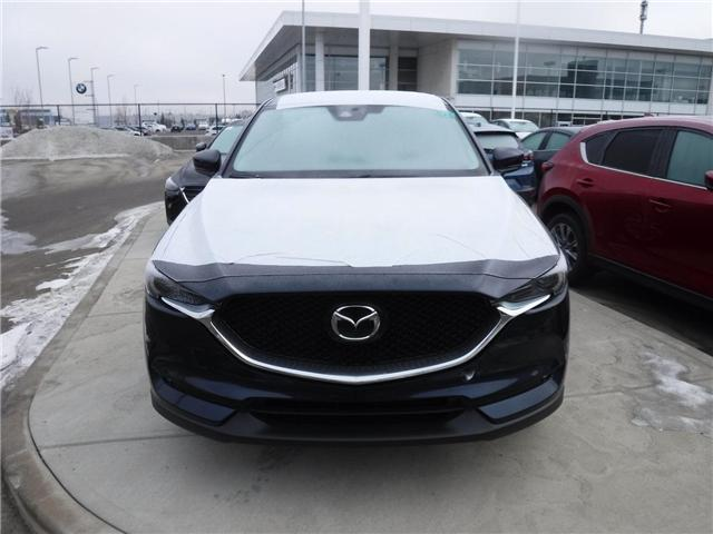 2019 Mazda CX-5 GT (Stk: M1977) in Calgary - Image 1 of 1