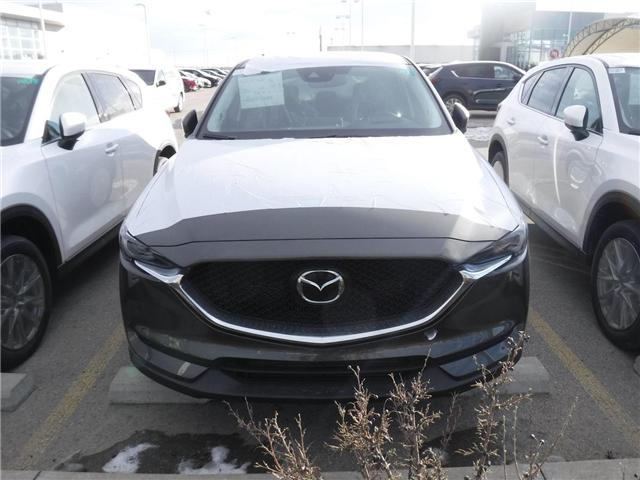 2019 Mazda CX-5 GT w/Turbo (Stk: M1950) in Calgary - Image 1 of 1