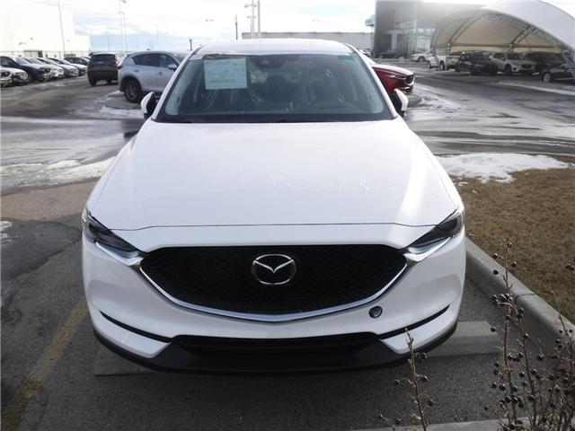 2019 Mazda CX-5 GT w/Turbo (Stk: M1954) in Calgary - Image 1 of 1