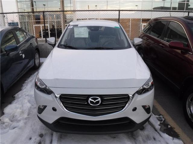 2019 Mazda CX-3 GS (Stk: M1913) in Calgary - Image 1 of 1