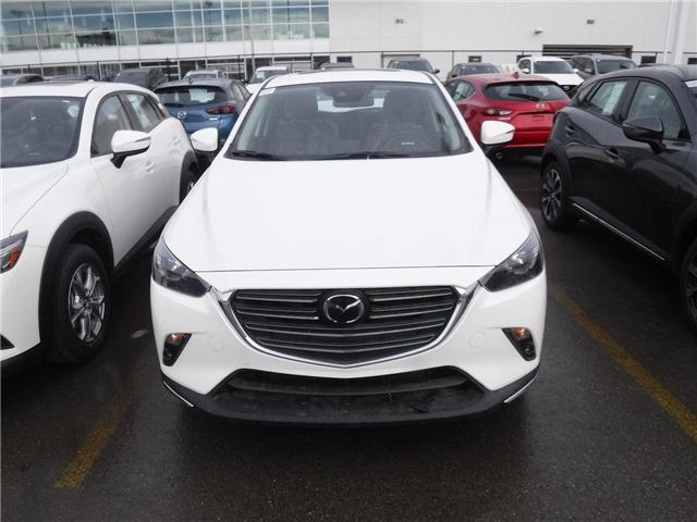 2019 Mazda CX-3 GT (Stk: M1782) in Calgary - Image 1 of 1