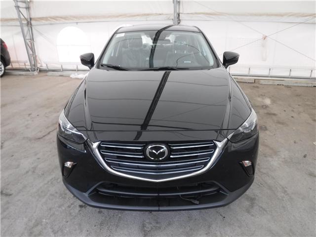 2019 Mazda CX-3 GS (Stk: M1642) in Calgary - Image 3 of 6