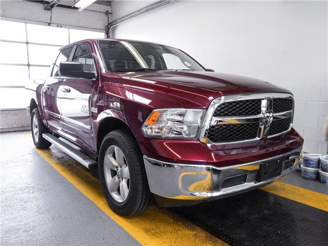 2017 RAM 1500 SLT (Stk: 9-5891-0) in Burnaby - Image 2 of 23