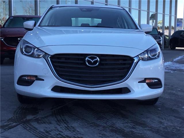 2018 Mazda Mazda3 GS (Stk: N4314) in Calgary - Image 2 of 4