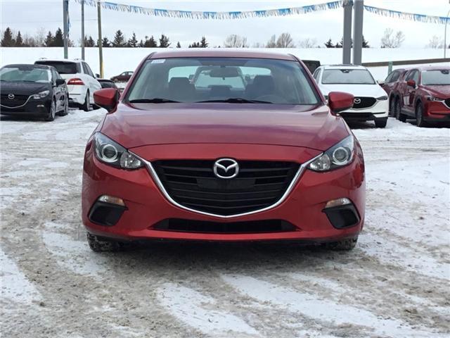 2014 Mazda Mazda3 GS-SKY (Stk: K7695) in Calgary - Image 2 of 23
