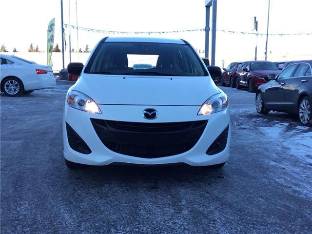 2014 Mazda 5 GS (Stk: E0175520) in Calgary - Image 2 of 22