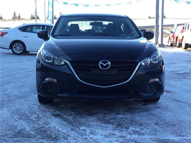 2015 Mazda Mazda3 GS (Stk: N3310A) in Calgary - Image 2 of 23