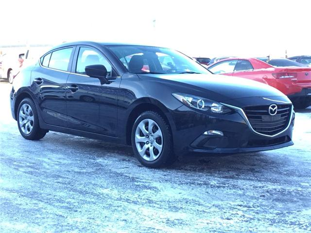 2015 Mazda Mazda3 GS (Stk: N3310A) in Calgary - Image 3 of 23