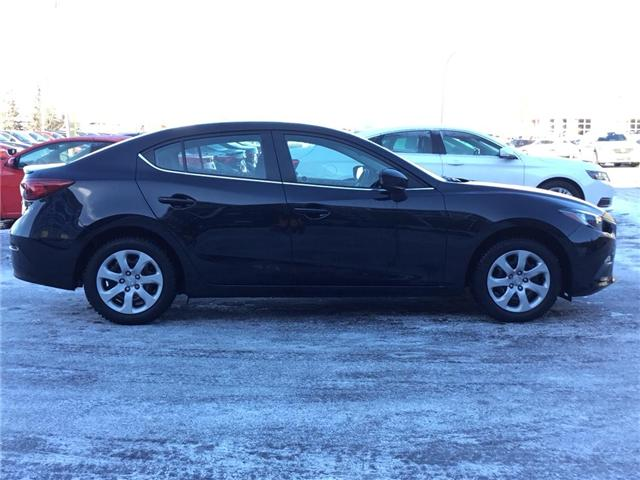 2015 Mazda Mazda3 GS (Stk: N3310A) in Calgary - Image 4 of 23