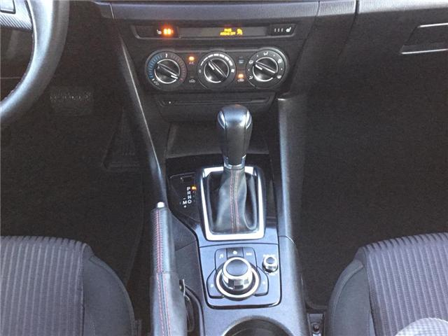 2015 Mazda Mazda3 GS (Stk: N3310A) in Calgary - Image 13 of 23