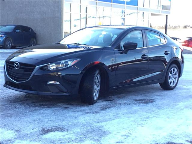 2015 Mazda Mazda3 GS (Stk: N3310A) in Calgary - Image 22 of 23