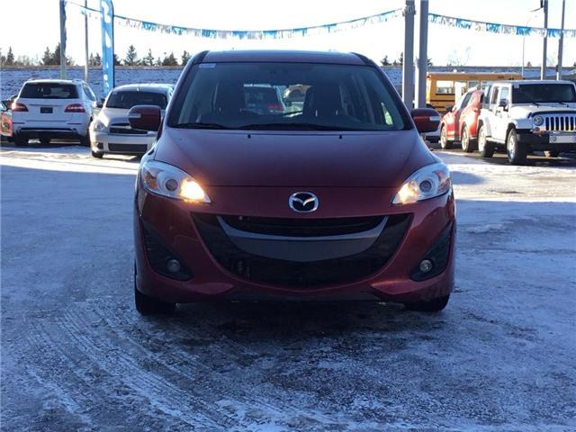 2017 Mazda 5 GT (Stk: K7708) in Calgary - Image 2 of 24
