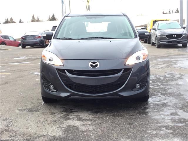 2017 Mazda 5 GT (Stk: K7703) in Calgary - Image 2 of 24