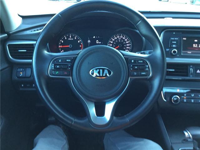 2018 Kia Optima LX (Stk: K7678) in Calgary - Image 15 of 22