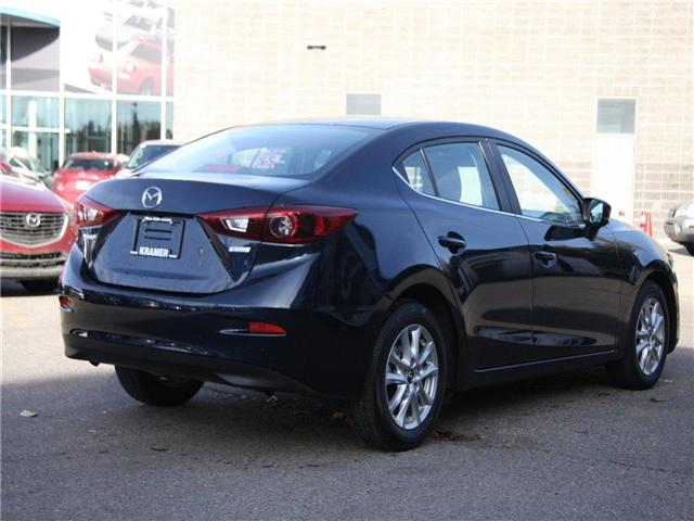 2018 Mazda Mazda3 GS (Stk: K7697) in Calgary - Image 7 of 31